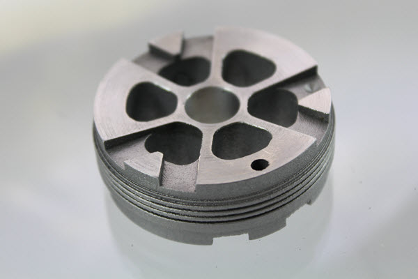 Test Before Investing in Cast Tooling